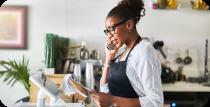 Micro e Pequenos Negócios
